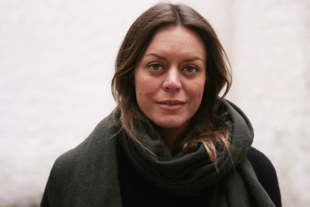Erika Malmgren Cinenicfilm